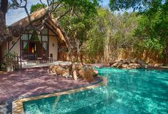 Jungle Beach Resort hotel - Trincomalee, Sri Lanka - Mr & Mrs Smith