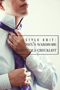 There are moments in life that require you to retire the old blue jeans and tie shirt to the closet, and pull out the Oxford shirt and pants. Every separate occasion, like a wedding, interview or sales...