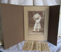 1920s-Little-Ballerina-Portraits-Decorate-Your-Little-Ballerinas-Rm-Adorable-A