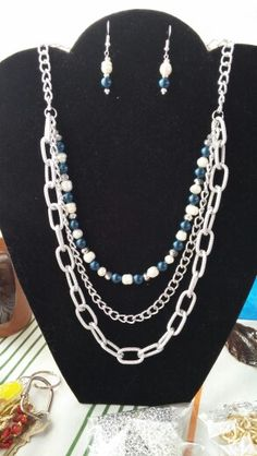 Perla cristal y perla cultivada
