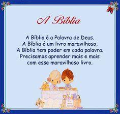 Sobre a Bíblia