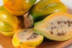 → 20 Benefícios do Babaco Para Saúde 【ATUALIZADO 2018】  #saúde  #saudável  #frutas