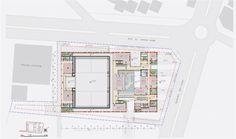 Tabanlioglu Architects - Marrakech Congress Center