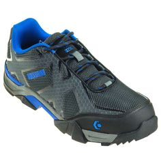 Wolverine Boots Men's 10568 Carbonmax Safety Toe Work Shoes