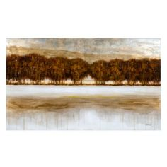 Majestic View from Z Gallerie - option for living room wall above fireplace. Affordable Modern Furniture, Affordable Home Decor, Houston Apartment, Types Of Art, Type Art, Scale Art, Stylish Home Decor, Classic Interior, Home Decor Store