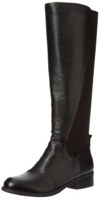 Nine West Women's Partay Riding Boot boots made for walking!!