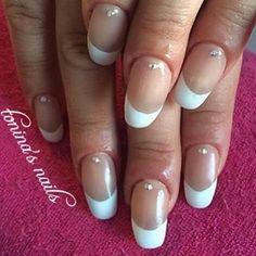 #nail#nails#nailart#nailbling#nailpolish#nailcreation#art#polish#mani#manicure#shellac#shellaccreation#gel#gelnails#frenchnails#frenchmanicure#fashion#toninasnails#girl#glitter#naildesign#nailstagram#nailsoftheday#nailswag#heartnails#weddingnails