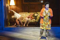 NI Opera Shorts - Gemma Prince, Paul Carey Jones, Doreen Curran in 'May Contain Flash Photography' - #NIOShorts
