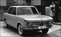 BMW 1800 (1962-1971)