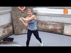 30 Minutes of Intensity With Sarah Kusch - YouTube