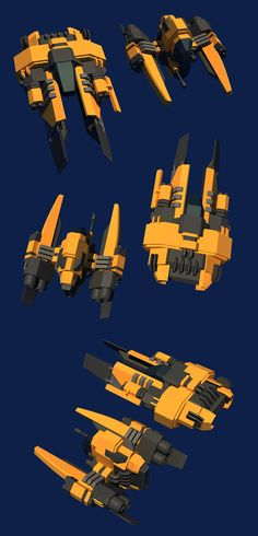 Our good friends at spacecloud studio. Keywords: spaceship variations from tannhauser gates by pascal blanche an RPG top bottom . Lego Spaceship, Spaceship Design, Spaceship Concept, Concept Ships, Concept Art, Game Character Design, Game Design, Trains, Space Fighter