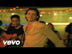 Marc Anthony - Te Amare ( Letra ) (Lyrics in English) - YouTube