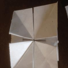 Origami floating square whatever part it is because I don't remember. Sorry 😢