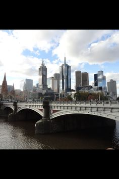 Melbourne Australia, the best city in the world