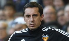 Valencia owner Peter Lim has insisted that his friendship with Gary Neville had nothing to do with hiring the former Manchester United star to become manager at the Mestalla.