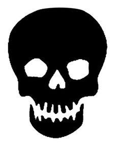 Tête de mort                                                       …
