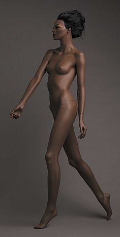 Rootstein African Beauty