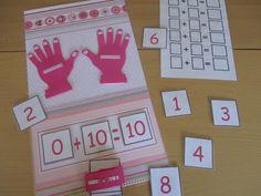 Escuela con Vida: Las manos del 10
