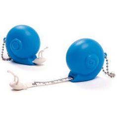 "39"" Blue Snail Design Fun Centimeter/inch Measuring Tape / Ruler (Office Product)  http://www.usb-blog.de/preview.php?p=B002PJNSK8"