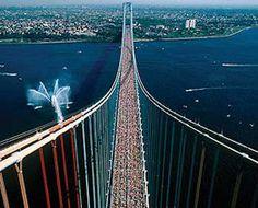 new york city marathon - Google Search