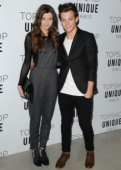 cutest couple ever? I think yes and @Eleanor Smith Calder I need your outfit!