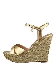 G by GUESS Debbra Wedge Sandal