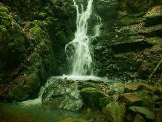 Turovský vodopád 1 - Irenka Havranová, 2014