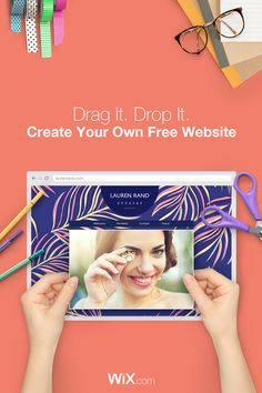 Need a website, portfolio or a beautiful landing page? Browse through 1,000's of stunning templates & create your own FREE website. No coding necessary - simply drag, drop and brag!