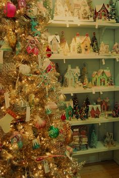Gorgeous Vintage Christmas