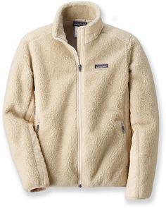 Patagonia Women\'s Los Gatos Fleece Jacket - El Cap Khaki ELKH ...