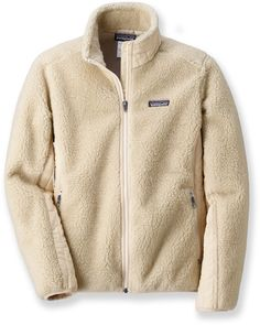 Patagonia Women&39s Los Gatos Fleece Jacket - El Cap Khaki ELKH