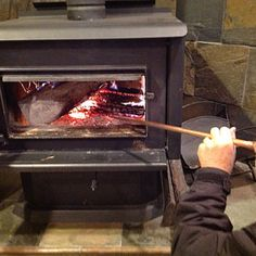 Your Favorite Fireplace tool, the BetterThanBellows! Fire Starter ...