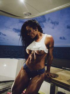 Sue Lasmar - Foto: Mike Ohrangutang  MF Models Assessoria
