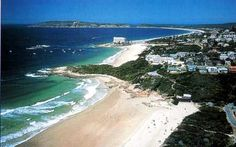 Oh Plettenberg Bay... one day i will come back and find you-