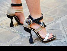 Amazing Heel/ Design