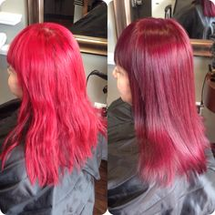 Red hair @frenchie1317
