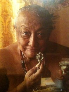 HH Dilgo Khyentse Rinpoche