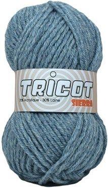 Sachet de 4 pelotes de laine Sierra - Rascol