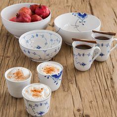 RC Inspiration - History mix; set of 3 mugs