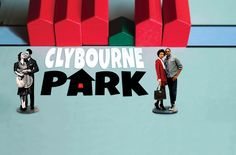 The fantastic Clybourne park, written by Bruce Norris and directed by our own Michael Donald Edwards, plays March 15th-May 2nd