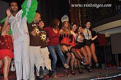 Sitges Carnaval 2013