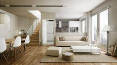 Begonalde Project | Pictury Architectural Visualization