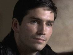 Jim Caviezel  of Person of Interest.....love that show