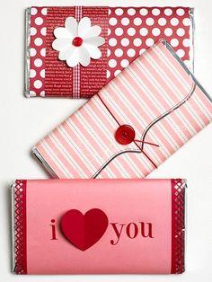 Eight easy Valentine ideas | Owlhaven
