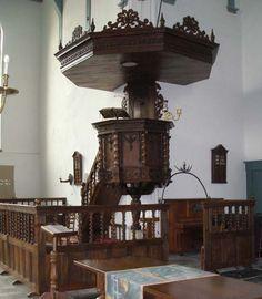 Hervormde Kerk in Blokzijl