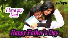 Watch Happy Fathers Day Telugu Short Film 2015 || Nishitha,Sampath Kumar ||  Star Cast :Nishitha,Sampath Kumar Directed by : Murthy Kodiganti D O P : Subhan.B Edited by : Shreeniwass Production : Nakshatra Media