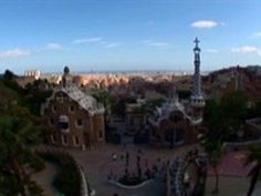Go Gaudi in Barcelona Video : Travel Channel