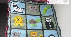 Elephant Applique   Panda Applique Penguin Applique Turtle Applique Zebra Applique Giraffe Applique Hippo Applique Mo...