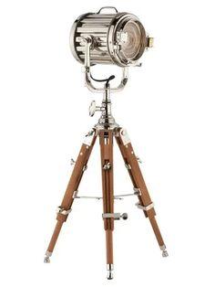 """Montauk Searchlight Table Lamp - Ralph Lauren Home Table Lamps - RalphLauren.com"" https://sumally.com/p/319727?object_id=ref%3AkwHOAAr-QoGhcM4ABODv%3Adfdr"