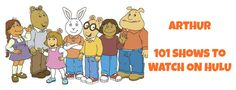 Arthur- 101 Shows to Watch on Hulu #watchtvonline Watch Tv Online, Peanuts Comics, Family Guy, Guys, Movie Posters, Movies, Fictional Characters, Archive, Films